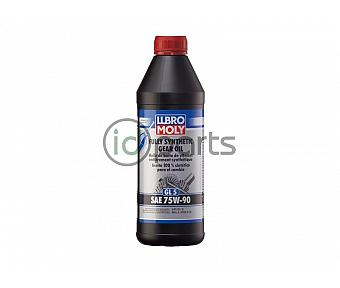 Liqui Moly Fully Synthetic Gear Oil GL5 75w90