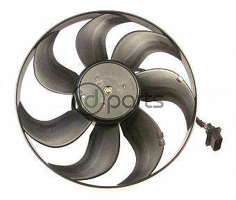 Cooling Fan Small [OEM] (A4)