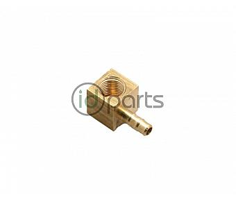 NewSouth 90 degree Brass Elbow