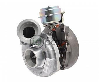 Garrett Turbocharger (Sprinter T1N w/OM612)