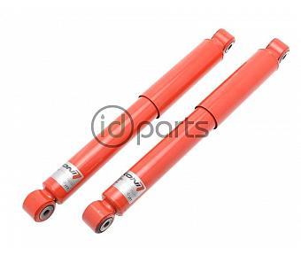 Koni Special (Red) Rear Shocks Pair (NCV3 2500)