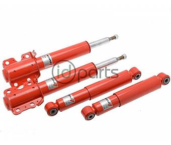 Koni Special (Red) Front and Rear Shock Set (T1N)