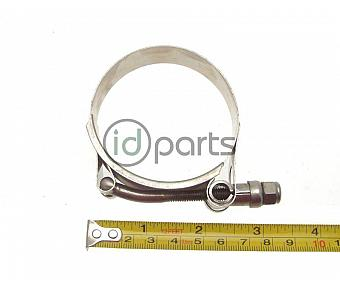 T-Bolt Intercooler Clamp for 2 in. Hoses