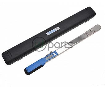 Split-Beam Torque Wrench 1/2 in. (50-250)