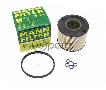 Fuel Filter (Touareg 7L V6)(Q7 TDI Early)