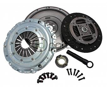 Valeo G60/VR6 Flywheel and Clutch Kit (A4)