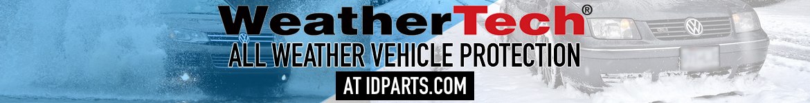 WeatherTech Vehicle Protection