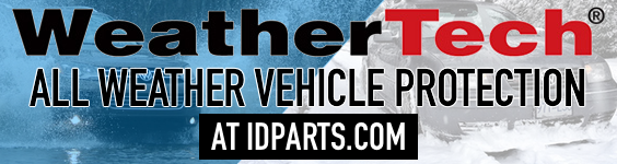Get All Weather Vehicle Protection with WeatherTech